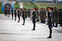 "Khaan Quest 2019 closing ceremony (#PACOM) Tags: pacific security mongolia unitednations ulaanbaatar indopacific peackeeping kq19 khaanquest militarypartnership usindopacificcommand ""usindopacom"
