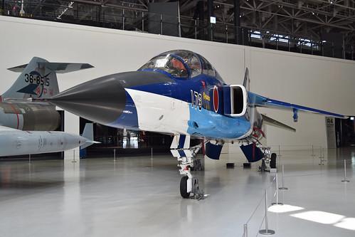 Mitsubishi T-2K '19-5173 / 173'