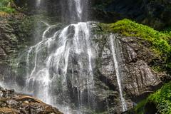 2019-06-20_12-05-21 (der.dave) Tags: 2019 finsterbachwasserfälle juni kärnten mittag sattendorf schleierfall sommer sonne urlaub mittags sonnig österreich