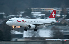 HB-IJL - 1/24/19 (nstampede002) Tags: swiss swissinternationalairlines swissinternational airbus airbusa320 airbusa320200 a320 a320200 airliner commercialaviation commercialairline switzerland lszh aviationphotography aviation