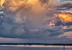 Clouds over head (JavaJoba) Tags: