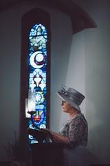 The reading (John Leech) Tags: martindale st peters church ullswater weddingphotographer weddingphotography lakedistrict cumbria