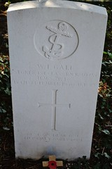 CWGC Stoker 1st Class William Isaac Gale RN (greentool2002) Tags: cwgc stoker 1st class william isaac gale rn royal navy commonwealth war graves commission avebury wiltshire st james churchyard