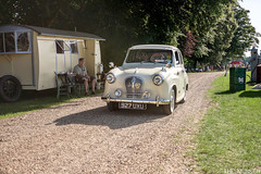 The Nostalgia Show 2019 - Stansted park - Austin a30 (the_munkeh) Tags: stansted park hampshire house the nostalgia show 2019 retro classic vintage summer british