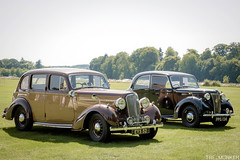 The Nostalgia Show 2019 - Humber / Lanchester (the_munkeh) Tags: stansted park hampshire house the nostalgia show 2019 retro classic vintage summer british humber lanchester