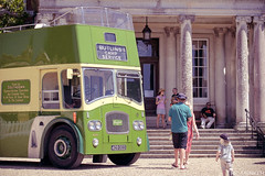 The Nostalgia Show 2019  - Southdowns bus (the_munkeh) Tags: stansted park hampshire house the nostalgia show 2019 retro classic vintage summer british