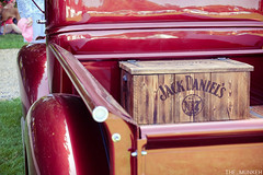 The Nostalgia Show 2019 (the_munkeh) Tags: stansted park hampshire house the nostalgia show 2019 retro classic vintage summer british truck jack daniels american