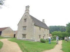 Woolsthorpe Manor
