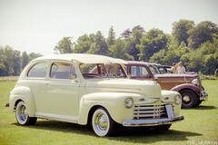 The Nostalgia Show 2019 (the_munkeh) Tags: stansted park hampshire house the nostalgia show 2019 retro classic vintage summer british ford