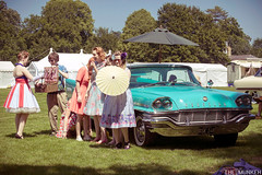 The Nostalgia Show 2019 (the_munkeh) Tags: stansted park hampshire house the nostalgia show 2019 retro classic vintage summer british american custom
