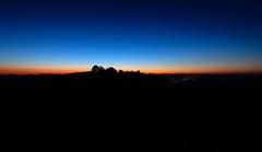 evening mood (Guy Goetzinger) Tags: ambiance mood evening landscape dawn goetzinger nion d850 aargau niesenberg abendstimmung dämmerung sunset weather sky himmel ciel