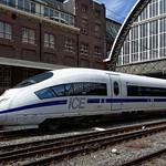 European ICE