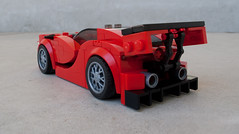 Flameveil SRP9 (rear) (EliteGuard01) Tags: lego legodigitaldesigner ldd studio moc racecar car carbonfiber flameveil srp9 v8 supercharged gt3 gte spoiler downforce reardiffuser speed speedchampions wec worldendurancechampionship automotive autoracing motorsport racing trackday