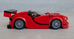 Flameveil SRP9 (side) (EliteGuard01) Tags: lego legodigitaldesigner ldd studio moc racecar car carbonfiber flameveil srp9 v8 supercharged gt3 gte spoiler downforce reardiffuser speed speedchampions wec worldendurancechampionship automotive autoracing motorsport racing trackday