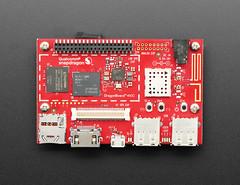 Qualcomm Snapdragon DragonBoard 410C (adafruit) Tags: circuitpython qualcomm snapdragon