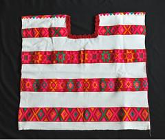 Nuyoo Huipil Oaxaca Mexico Mixtec Textiles (Teyacapan) Tags: huipils mexican oaxacan nuyoo tejidos weavings textiles vestimenta clothing mixtec