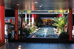 Siam Mall, Costa Adeje, Tenerife, Canary Islands (wildhareuk) Tags: canaryislands canon canoneos500d fountain siammall spain tamron18270mm tenerife tenerife2019 water tamron img9438dxo