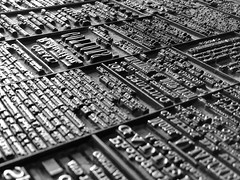 Old gazette printing (denis.gorcovenco) Tags: history oldtime old monochrome blackandwhite letter steel printing edition editors news papers journal gazette