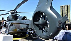 The Cheetah, future helicopter flagship of the three French armies (news clubi) Tags: the cheetah future helicopter flagship three french armies