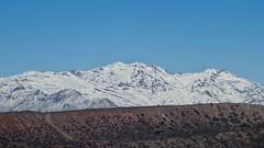 Cordillera de los Andes (alobos life) Tags: cordillera de los andes snow nieve montañas sky cielo chile