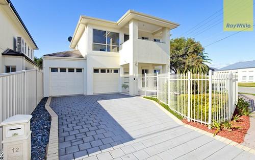 12 Canberra Street, Henley Beach South SA 5022