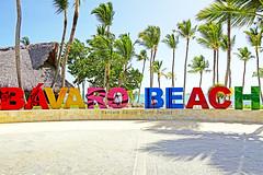 Barcelo Bavaro Palace Beach #jake&josh #puntacana #dominicanrepublic (jeffjarin) Tags: jake dominicanrepublic puntacana