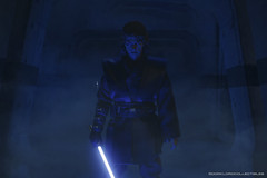 Hot Toys Revenge of the Sith Anakin Skywalker (dorklordcollectibles) Tags: hottoys actionfigure toy onesixthscale toyphotography sonya6000 a6000 revengeofthesith anakinskywalker haydenchristensen starwars