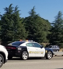 Monterey County Sheriff Dodge Charger (2) (Caleb8155 Photography) Tags: montereycounty sheriff dodge charger