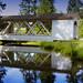 Stayton–Jordan Bridge