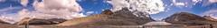 Athabasca Glacier (www78) Tags: canada columbia icefield icefieldsparkway jasper alberta national park toe athabasca glacier