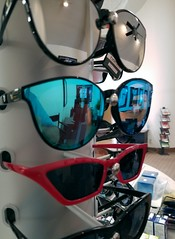 Trends and traditions (MoparMadman63) Tags: eyewear sunglasses tradition retro classic reflective reflection colorful style fashion modern