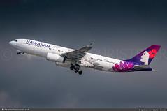 [LAX.2019] #Hawaiian.Airlines #HA #Airbus #A330 #A332 #N360HA #Tutukamolehonua #awp (CHRISTELER / AeroWorldpictures Team) Tags: airlines airways us american hawaiianairlines ha hal tutukamolehonua airbus a330 a332 a330243 cn1732 engines rr trent n360ha fwwyc alc plane aircraft airplane hawaii island pacific takeoff dark sky spotting losangeles lax klax airport california ca usa planespotting spotter christeler aviation avion avgeek aeroworldpictures media nikon d300s nef raw nikkor 70300vr lightroom