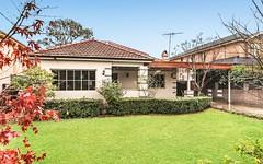 11 Myee Avenue, Strathfield NSW