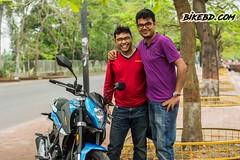 CF Moto Nk 150 (bike_bd) Tags: bikebd bike bangladesh bdbiker motorcycles motorcycle