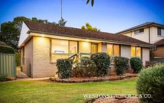 1 Volta Place, Winston Hills NSW