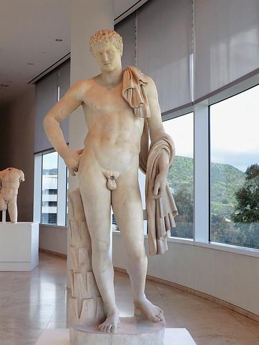 Lansdowne Hermes