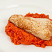 Chicken Breasts in Chilli sauce with paprika ajvar