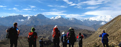 Adventures In Himalayas (Third Rock Adventure) Tags: annapurnatrekking nepal adventures landscape himalayas trekking walking beautiful mountain culture