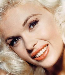 Jayne Mansfield (poedie1984) Tags: jayne mansfield vera palmer blonde old hollywood bombshell vintage babe pin up actress beautiful model beauty hot girl woman classic sex symbol movie movies star glamour girls icon sexy cute body bomb 50s 60s famous film kino celebrities pink rose filmstar filmster diva superstar amazing wonderful photo picture american love goddess mannequin black white mooi tribute blond sweater cine cinema screen gorgeous legendary iconic lippenstift lipstick gezicht face
