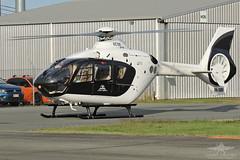 VH-XMV AIRBUS HELICOPTERS EC-135 P2+ (QFA744) Tags: vhxmv airbus helicopters ec135 p2