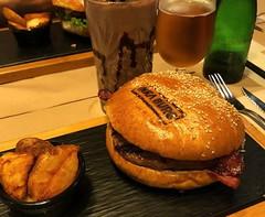 marcador hamburguesas