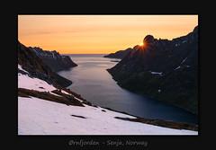 Ørnfjorden (MC--80) Tags: ørnfjorden barden segla senja norway