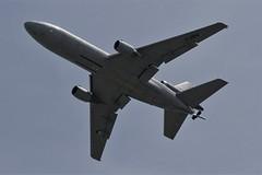 T-264 DSC_6141 (sauliusjulius) Tags: t264 mcdonnell douglas dc1030cf kc10 dc10 cghj 480c02 naf royal netherlands air force ramstein alloy