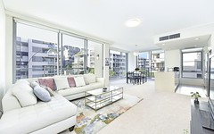 402/6 Jean Wailes Ave, Rhodes NSW