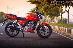 KEEWAY RKS 125 (bike_bd) Tags: keeway rks 125 bikebd bdbiker bike bangladesh bikerbd