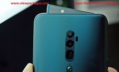 Oppo Reno Price in Pakistan (aliharis6625) Tags: latestopporenopricespecsviewpackages