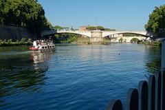 Le Tibre, il Tevere - Rome, ITALY (brun@x - Africa Wildlife) Tags: 2019 bruno portier brunoportier rome roma italy italia italie lungotevere lungo tevere tibre