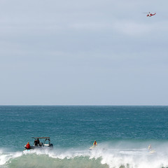 Fleurieu Search (adelaidefire) Tags: helicopter search fleurieu peninsula middleton air land sea bell 412 south australia sapol australian police state emergency service surf lifesaving water