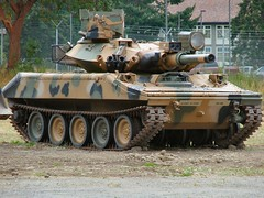 "M551 Sheridan 60 • <a style=""font-size:0.8em;"" href=""http://www.flickr.com/photos/81723459@N04/48177906366/"" target=""_blank"">View on Flickr</a>"