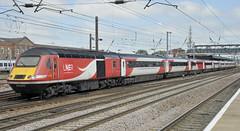 LNER HST 43309 (martin 65) Tags: lner eastcoast mainline hst hsts 91s azuma rail railways railway trains train transport travel public doncaster southyorkshire